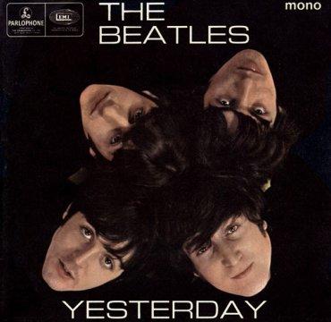 Yeasterday Cover Parlophone .jpg