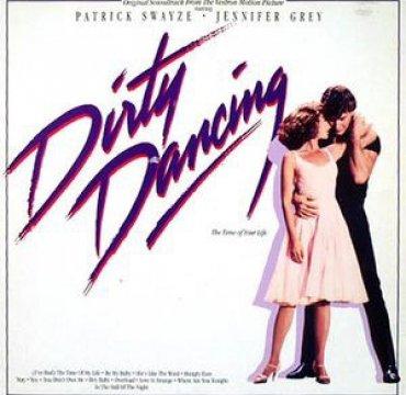 Dirty Dancing RCA