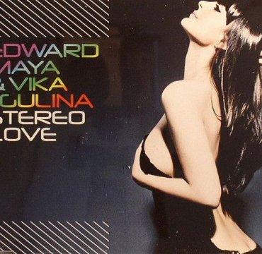 Cover_Edward Maya_Stereo Love