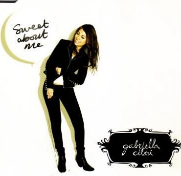 Cover_Gabriella Cilmi_Sweet about me