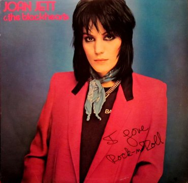 Cover_Joan Jett_I love rocknroll_Sony