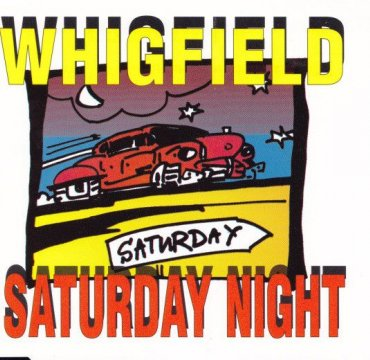 Cover_Whigfield_SaturdayNight