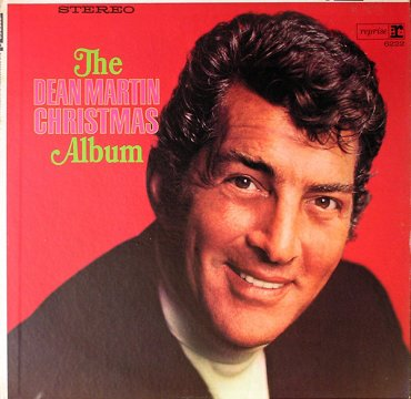 Let it snow_dean martin_cover_Reprise Records