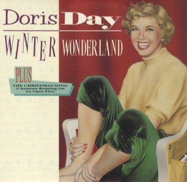 Winterwonderland_Doris Day_Cover_CBS