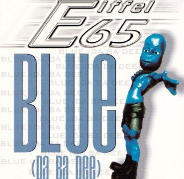 Eiffel65-Imblue_Cover_Popular-records