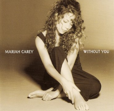 MariahCarey_WithoutYou_Cover_Columbia