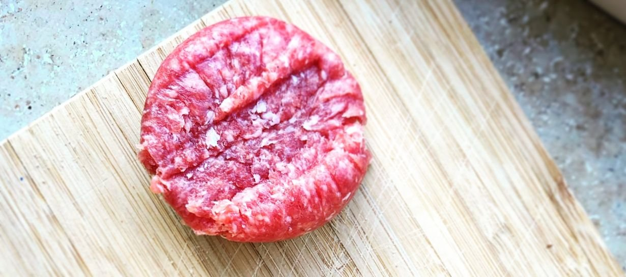 Ist grau hackfleisch Metzger verrät: