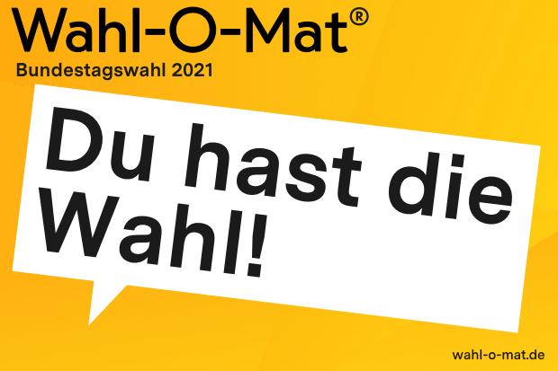 Wahlomat BTW2021