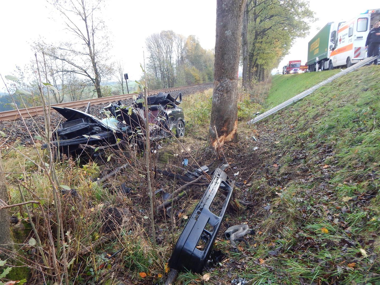 Tödlicher Unfall | RPR1.