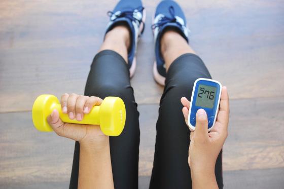 Sport bei Diabetes_CONTENT_Umpaporn/Shutterstock.jpg