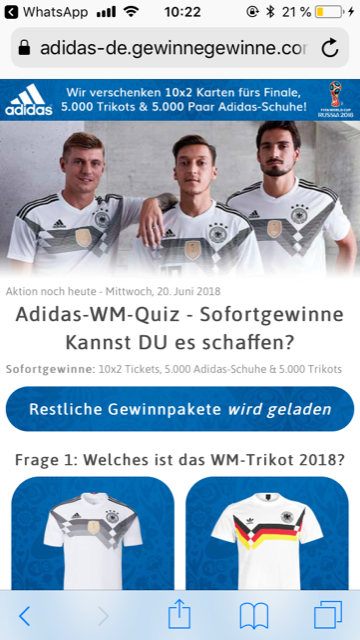 Fake Gewinnspiel zur WM_CONTENT_Screenshot RPR1.png