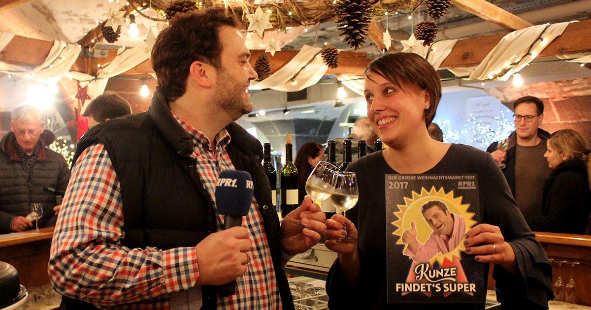 Weihnachtsmarkt Traben Trarbach.Highlights Auf Dem Weihnachtsmarkt In Traben Trarbach Rpr1