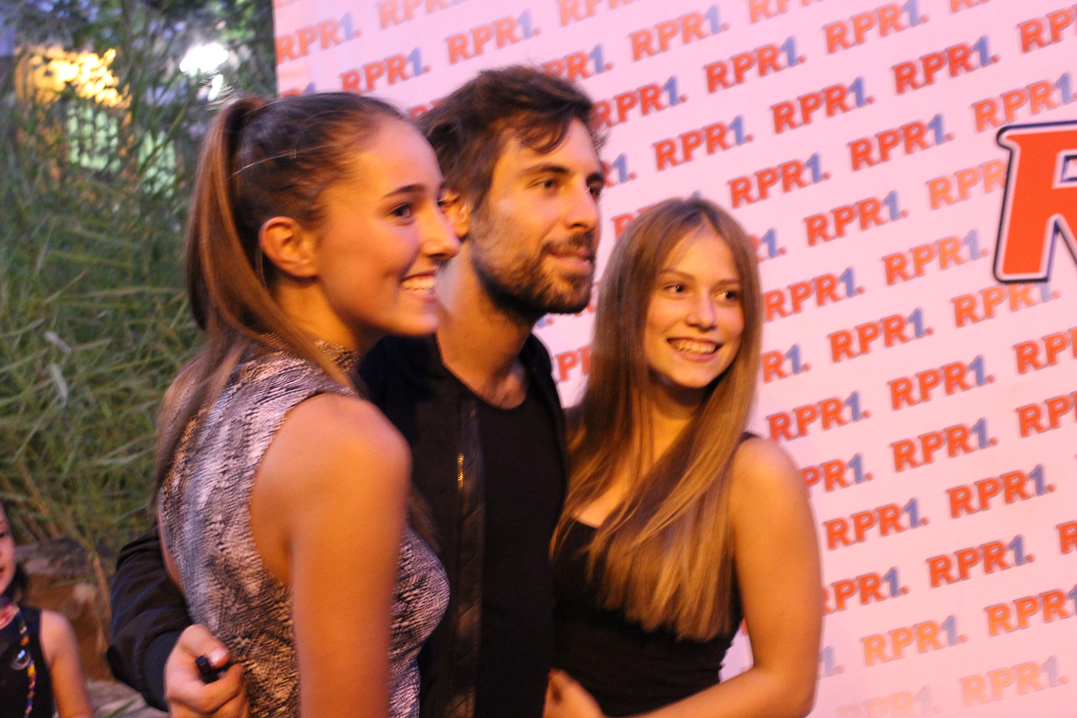 RPR1 Wohnzimmerkonzert Mit Max Giesinger