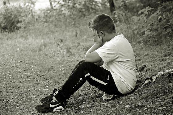 Trauriger Junge_CONTENT_Myriams_Fotos/Pixabay.jpg