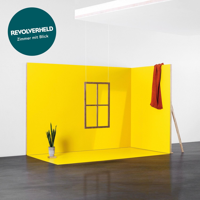 Albumd_der_Woche_Revolverheld_Zimmer mit Blick.jpg