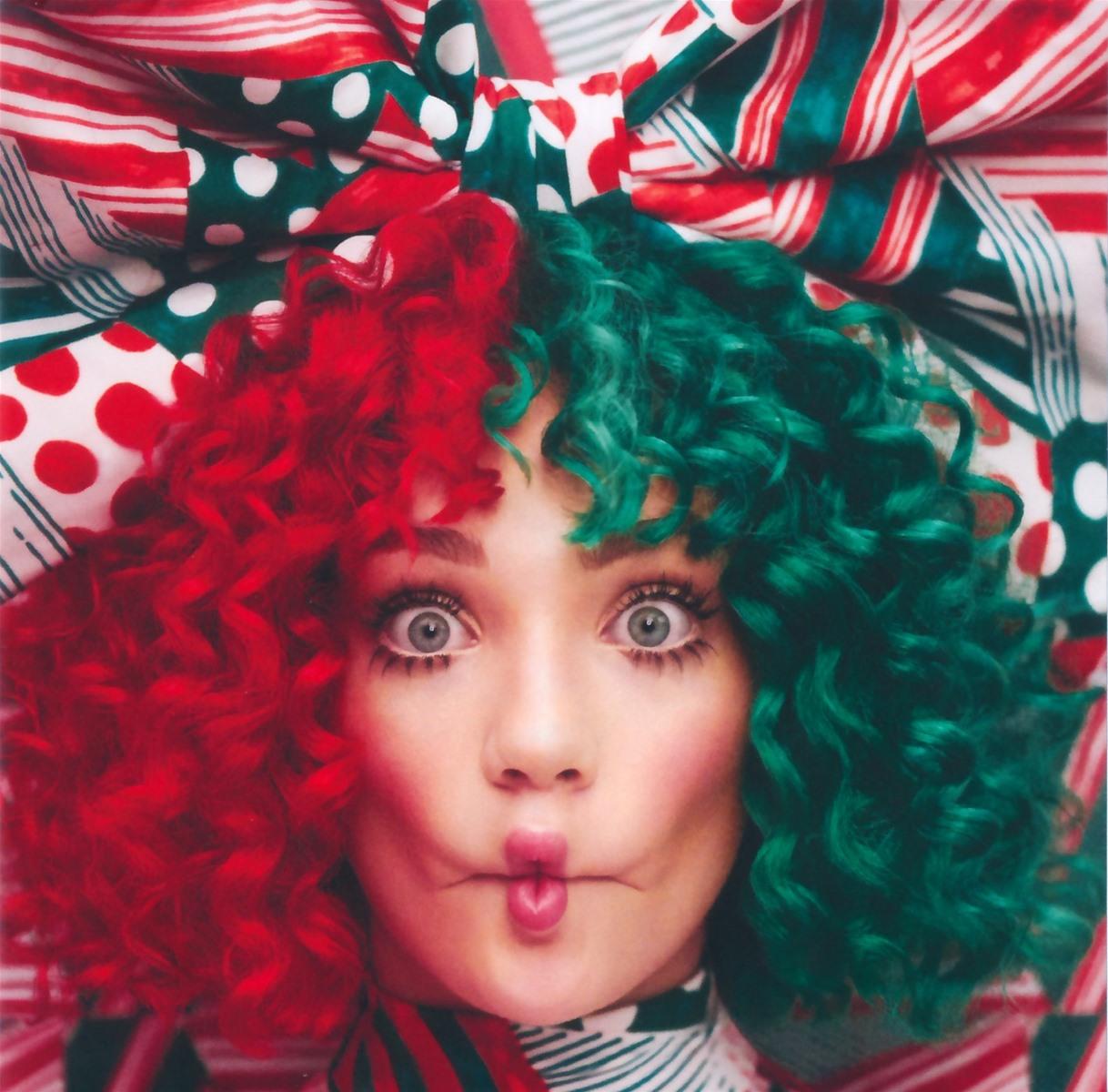 Album_der_Woche_Sia_Everyday is Christmas.jpg