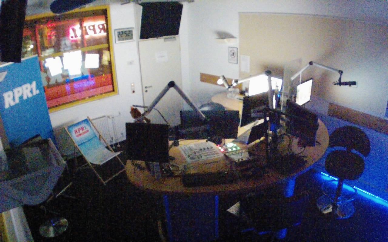 Rpr1 Webcam